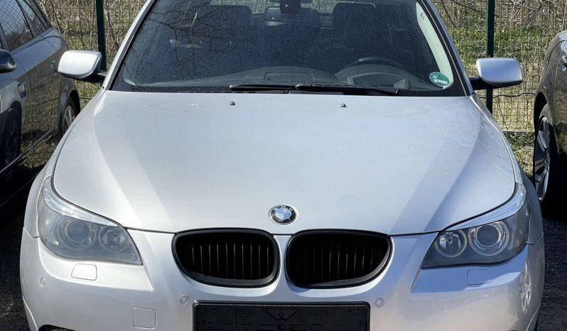 BMW 530 full