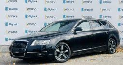 Audi A6, 2.7 l., universalas