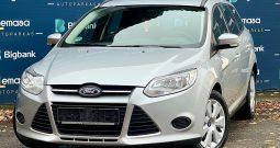 Ford Focus, 1.6 l., universalas