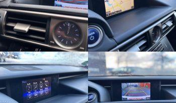 Lexus IS300h full