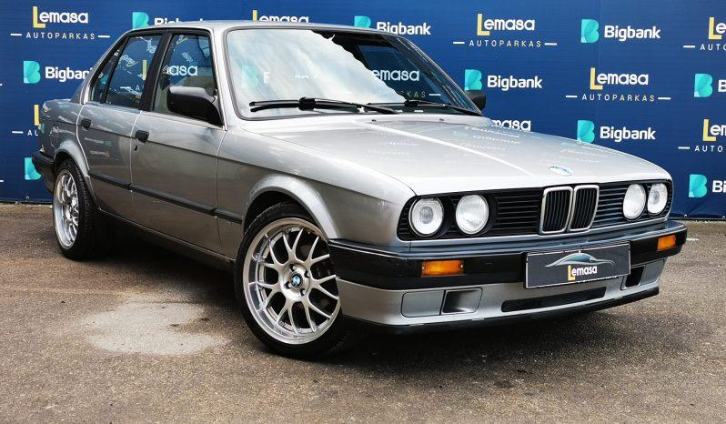 BMW 316 full