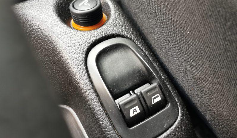 Peugeot 206 full