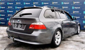BMW 525 full