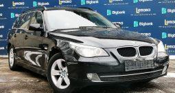 BMW 520, 2.0 l., universalas