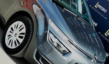 Citroen Grand C4 Picasso, 1.2 l., vienatūris full
