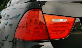 BMW 320, 2.0 l., universalas full