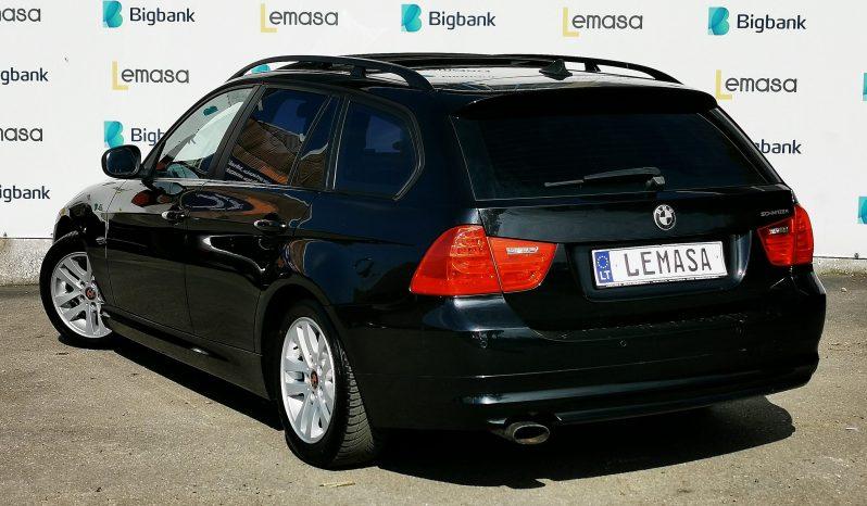 BMW 320 full