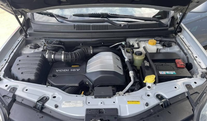 Chevrolet Captiva full
