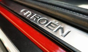 Citroen C5 full