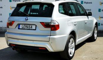 BMW X3 full