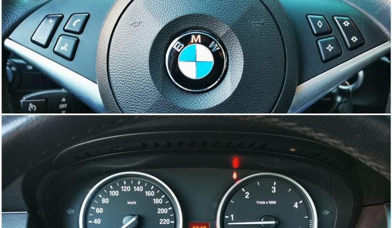 BMW 520 full