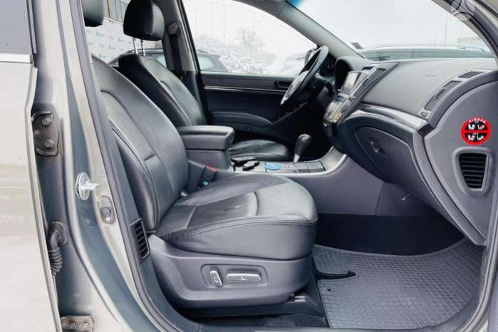 Hyundai ix55 full